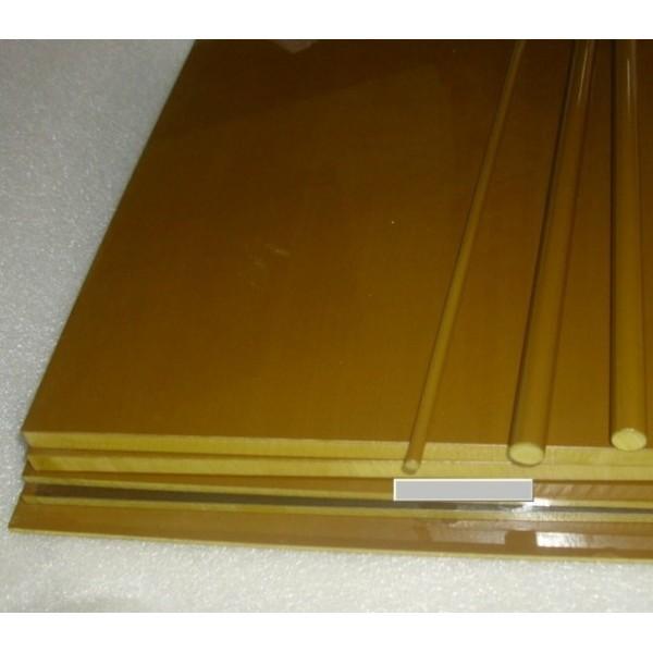 进口PAI板黄褐色TORLON4203板电子元件托龙板