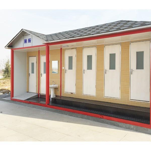 环保厕所、移动卫生间、工地厕所、发泡厕所