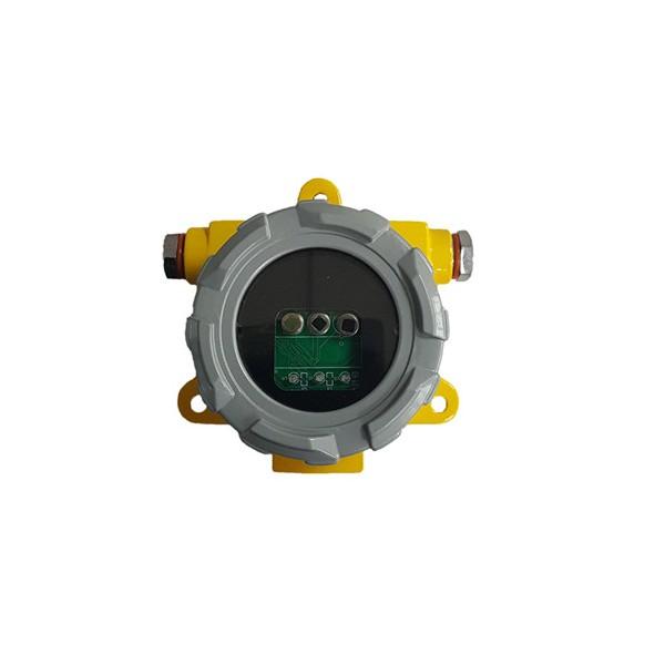 三波段红外火焰探测器厂家山东青岛火焰探测器价格