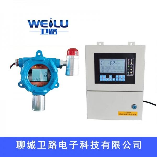 氢气检测仪,氢气探测报警器
