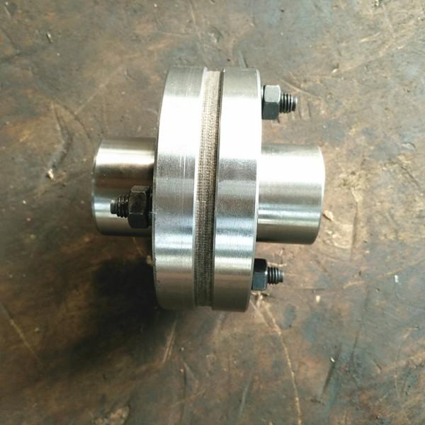 JMⅡ型无沉孔膜片联轴器 厂家直销 支持定制