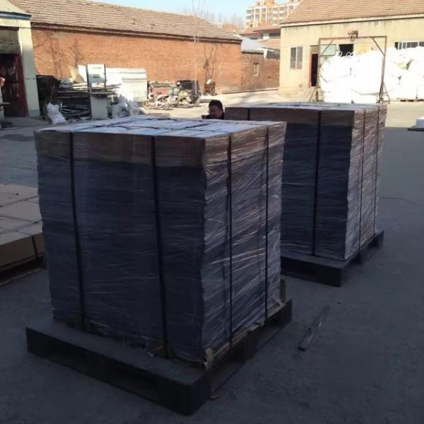 卸煤沟聚乙烯衬板