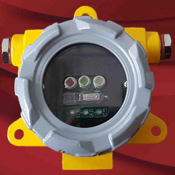 四波长火焰探测器山东青岛消防产品火焰探测器价格