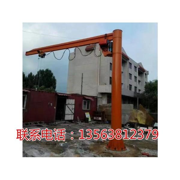 陕西汉中哪有生产悬臂吊的厂家