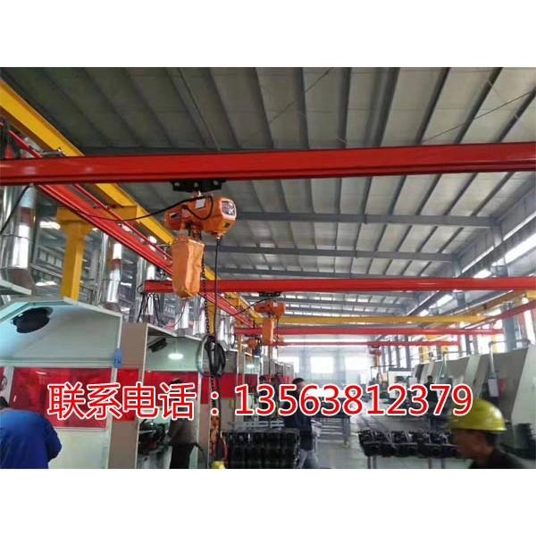陕西铜川生产kpk柔性吊的厂家