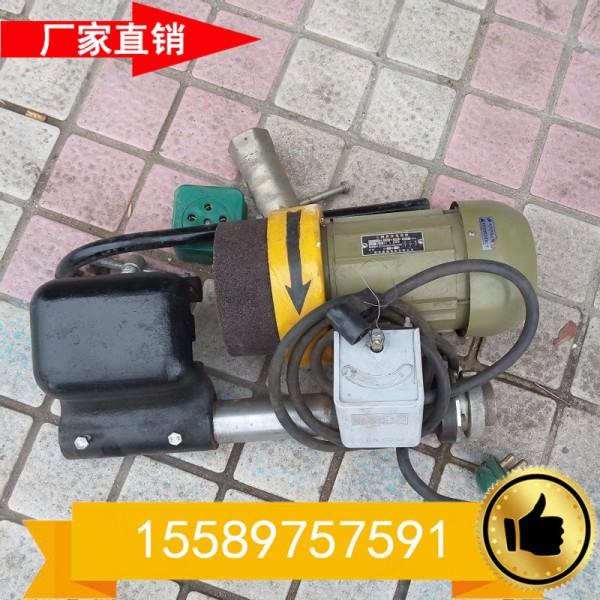 厂家直供电动钢轨打磨机产品结构简单使用方便