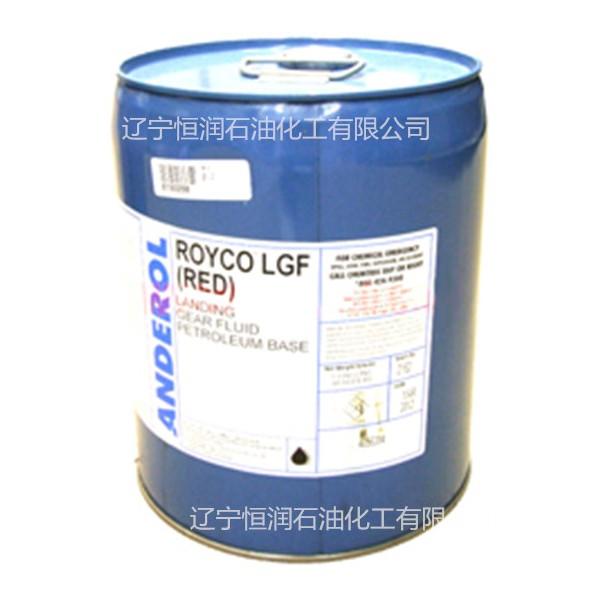 Royco 555合成涡轮机油 1加仑