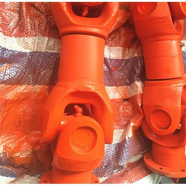 SWC-BH型标准伸缩焊接式万向联轴器 厂家直销 支持定制