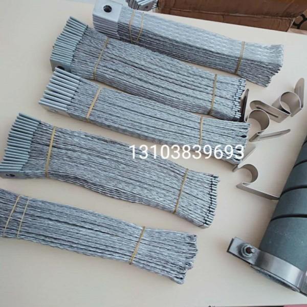 螺纹硅碳管硅碳棒