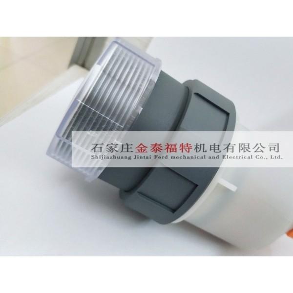 9651-D250单点电动注油器