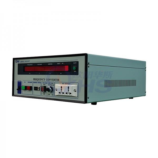 2000VA调频调压电源,2000W交流变频电源