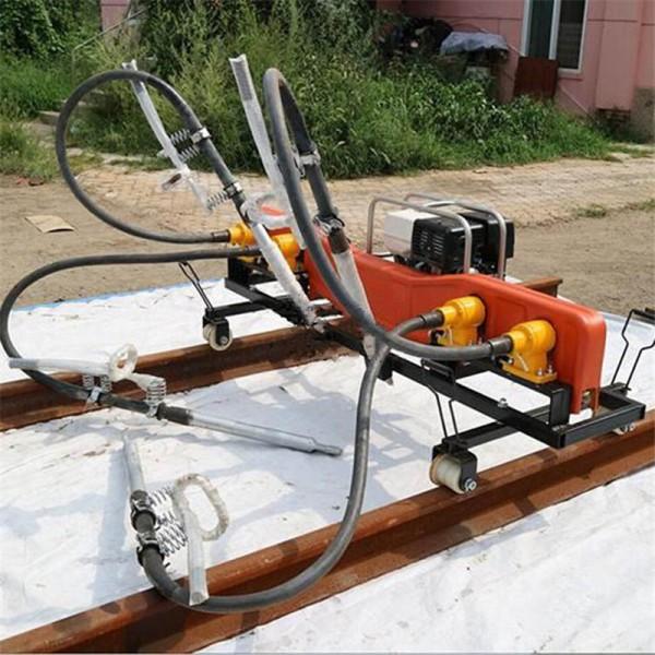 出售ND-4.2*4内燃软轴捣固机一拖四捣固机效率高