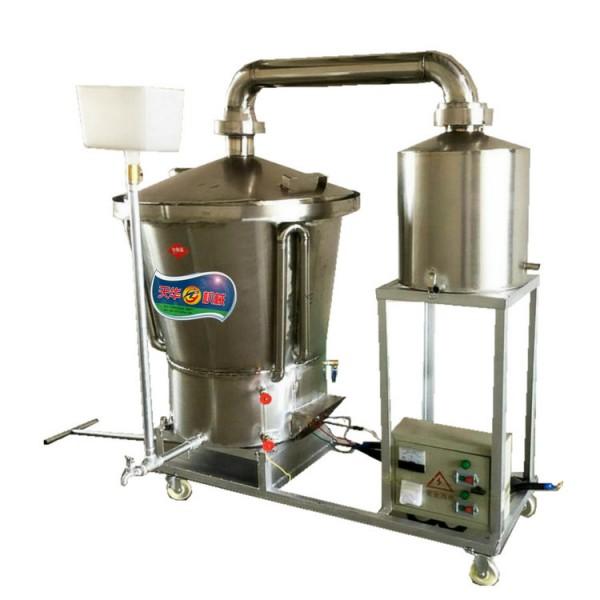 供应苞米烧酒机纯粮自酿烧酒机包教技术