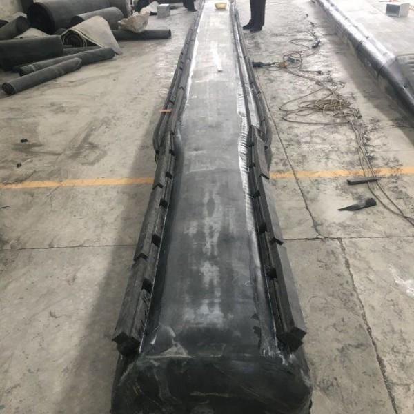 混凝土桥梁橡胶充气芯模 八角形橡胶充气芯模定制