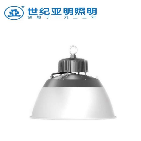 上海亚明LED工矿灯TP11a高天棚灯200W厂房灯顶棚灯