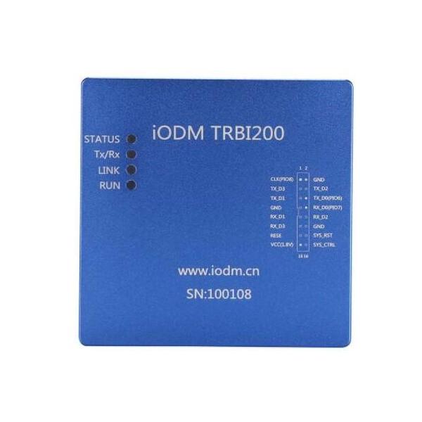 深圳trbi200 高通烧录器 TRBI200蓝牙烧录器厂家