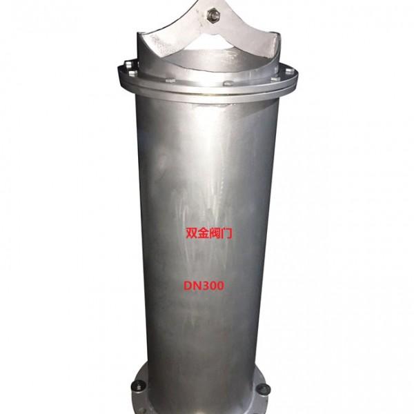 TF-1P不锈钢套筒阀厂家直销