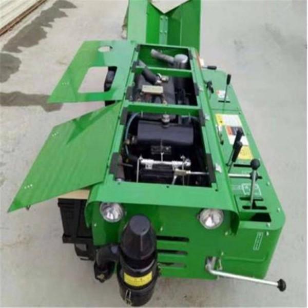 自走式果园管理机履带爬坡旋耕机厂家供货批发