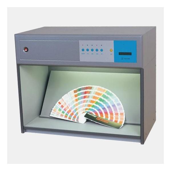 JF-H102标准光源对色灯箱