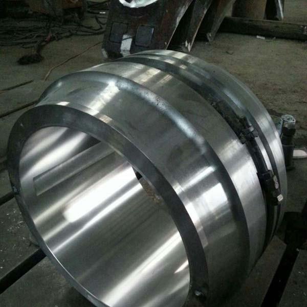 可加工定做修复翻新汽轮机轴瓦