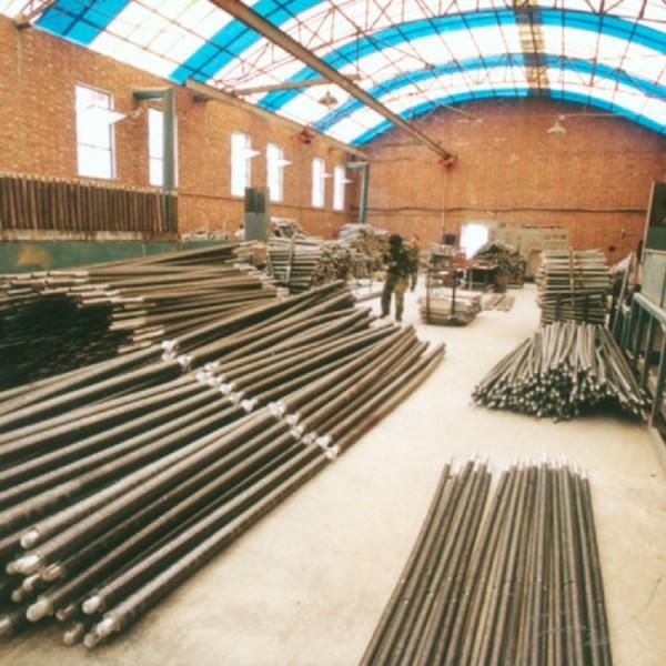 热管、钢铝翅片管