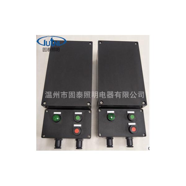 CBP8060防爆防腐照明(动力)配电箱