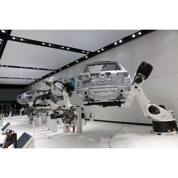 CEE.2020北京国际未来工业及智能制造装备产业展览会
