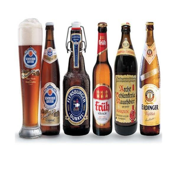 啤酒进口通关流程