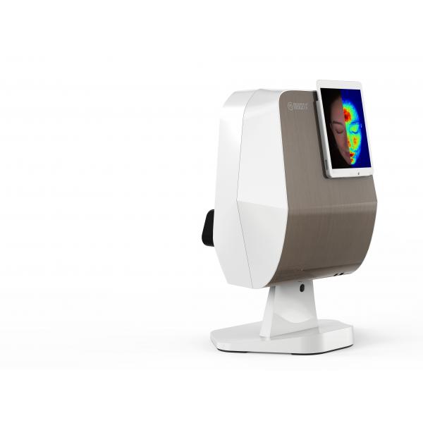 2020新款智能美测皮肤检测仪生产厂家美容院