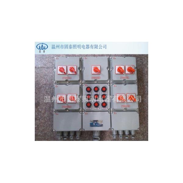 防爆配电箱化工石油专用BXM(D)51定制
