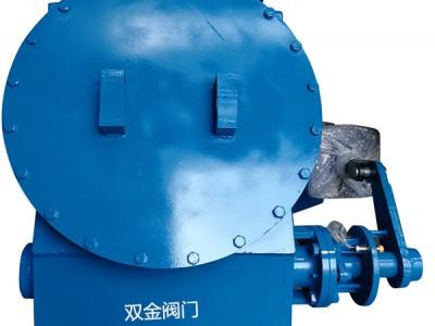 供应Q648MX-10/16球面偏置式气动钟