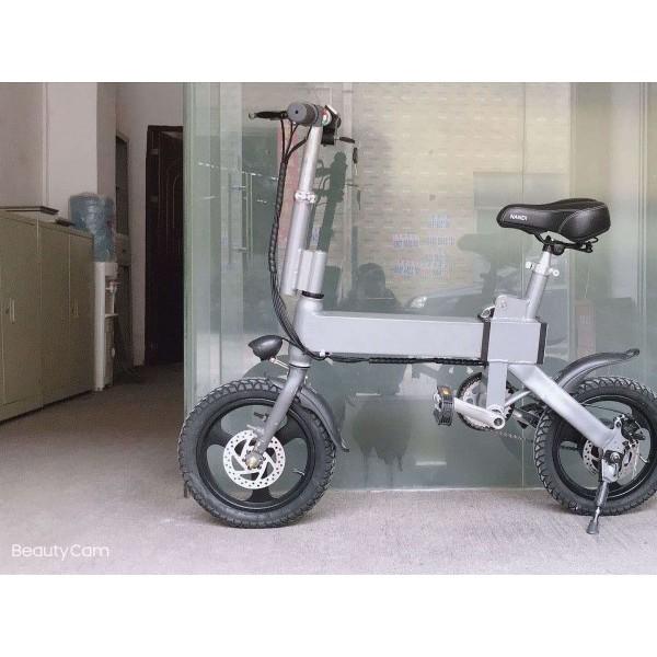 供应南帝伸缩电动车自行车