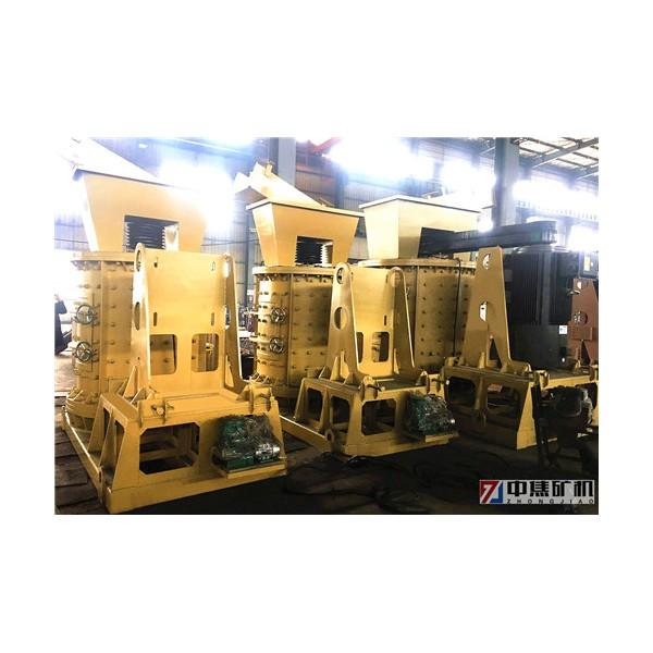 河南厂家制造数控制砂机花岗岩制砂专用设备