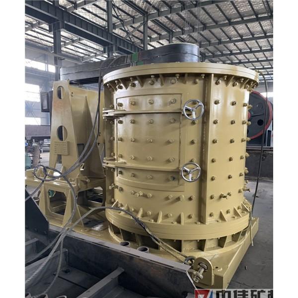 郑州厂家生产数控制砂机花岗岩制砂专用设备