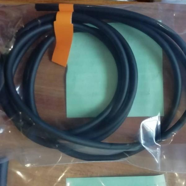 TPU阻燃线缆 聚醚 TPU曲线外被护套料和绝缘料