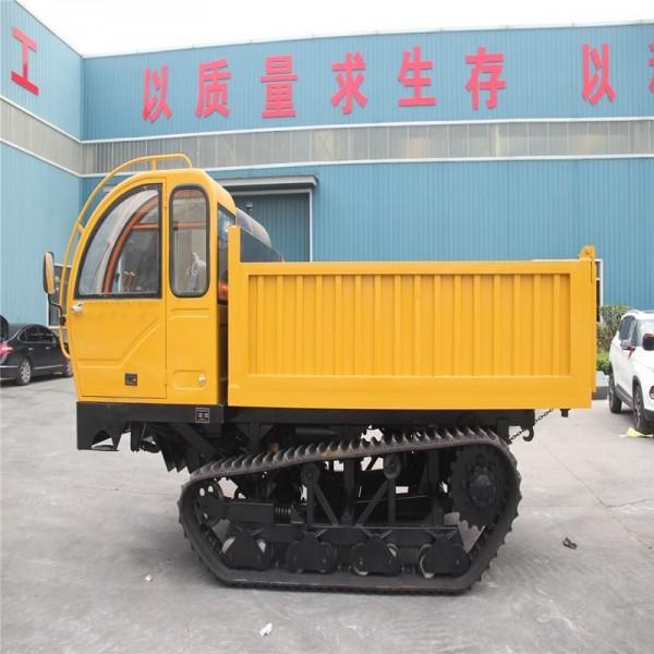 厂家直销履带运输车多功能工程履带四不像车座驾履带车