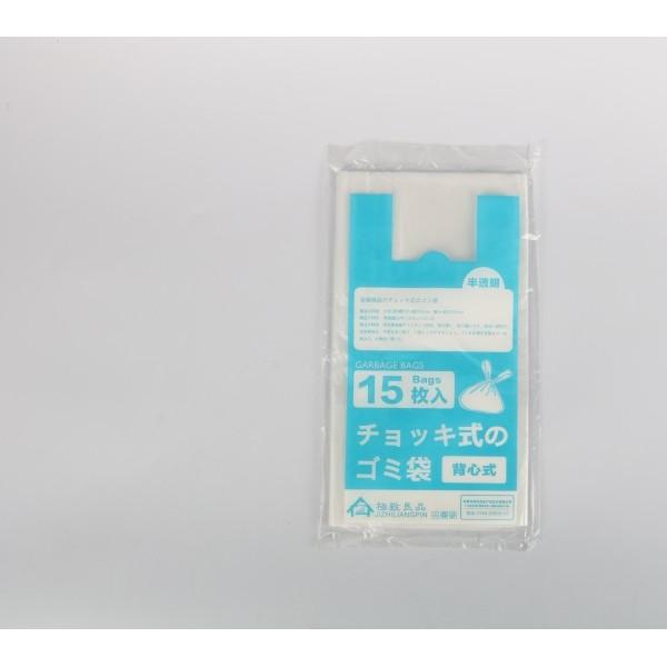 pe塑料袋温度适用范围及原料介绍