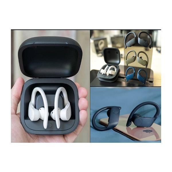 新品无线挂耳式运动蓝牙5.0耳机智能抗汗跑步健身现货直销