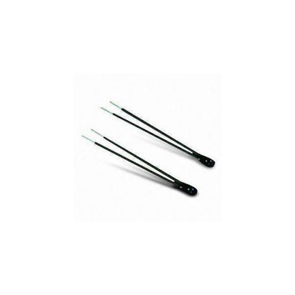热敏电阻MF52D104J3950小黑头PV线现货特卖