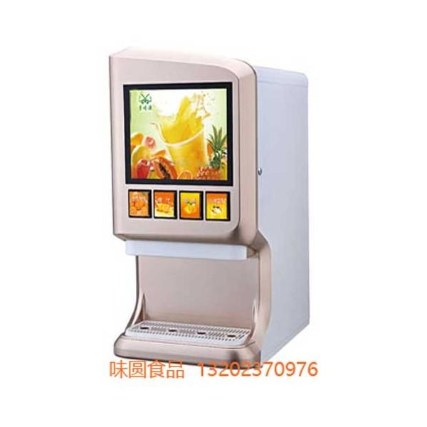 果汁饮料机为何能抢占餐饮市场