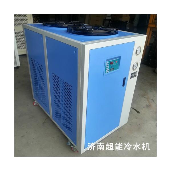 发泡机专用冷水机 发泡配套用山东工业冷水机