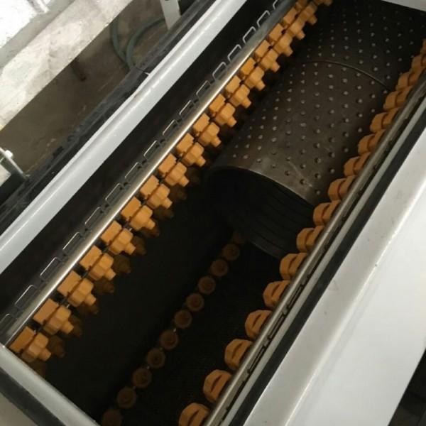 304不锈钢真空箱 PE管材真空定型箱 PVC管材定径