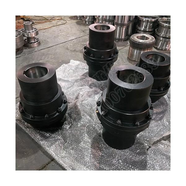 泊头供应GIICL型鼓型齿式联轴器