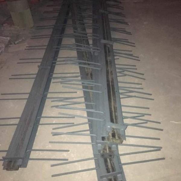 公路桥梁伸缩缝 C型伸缩缝 梳型钢板桥梁
