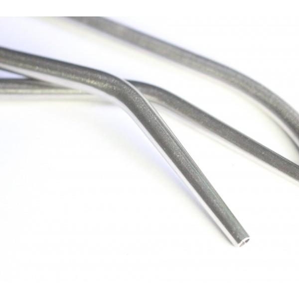 304不锈钢弯管 90度45度弯管可定制弯度