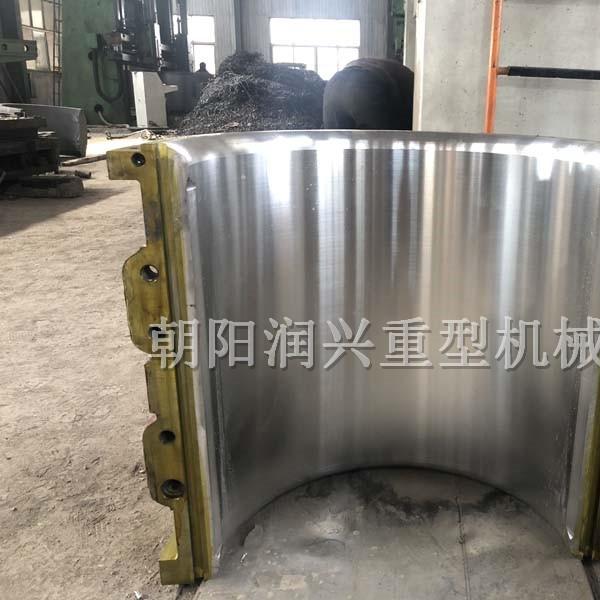 工厂生产定制立式推力轴承