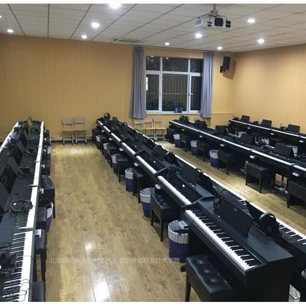 钢琴教室系统|电子钢琴教室课堂系统|钢琴教室上下课系统