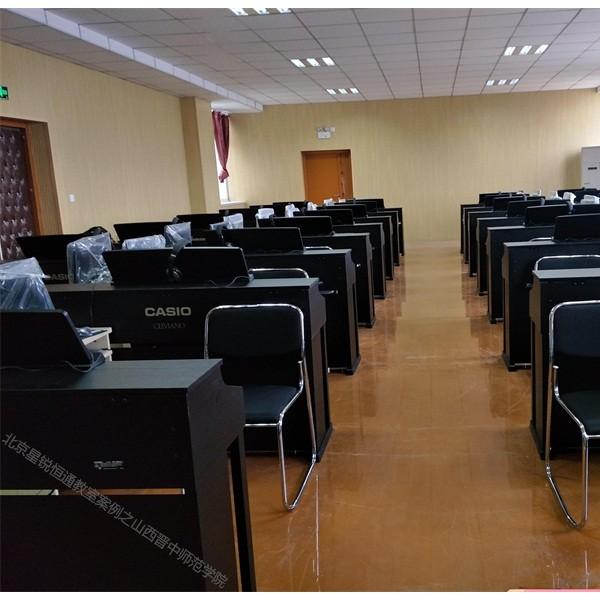 智慧钢琴教室系统|钢琴教室设计方案|钢琴教室设备清单