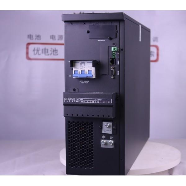 维谛UPS电源包GXE-10k00BCI01