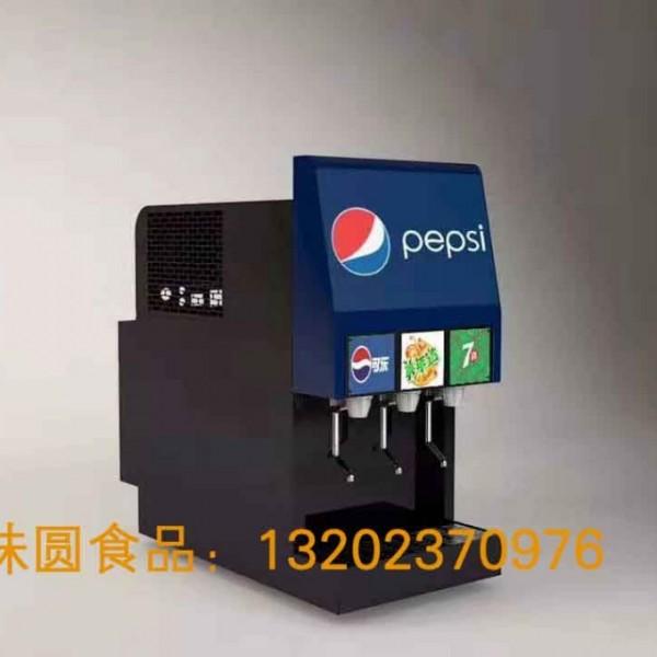 现调可乐机的安装技术